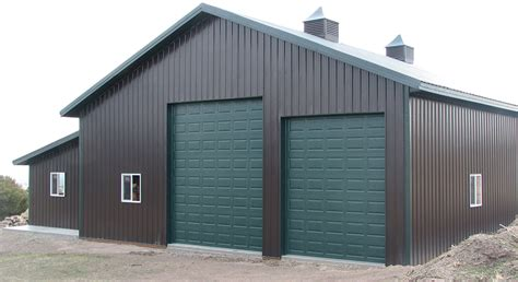shops and garages garage shops h h custom buildings inc
