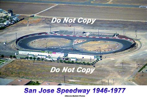 access to history race 0340907053 san jose speedway