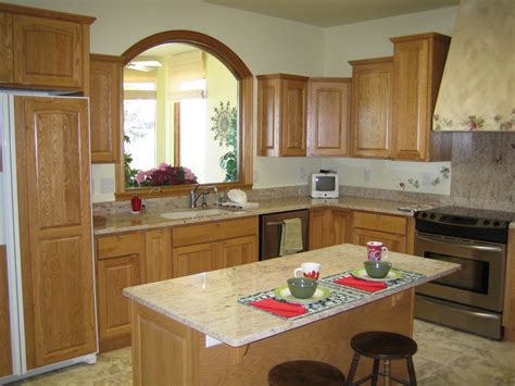 Ranch Style Kitchen Cabinets 7 Fresh Ranch Kitchens Home Building Plans 13198