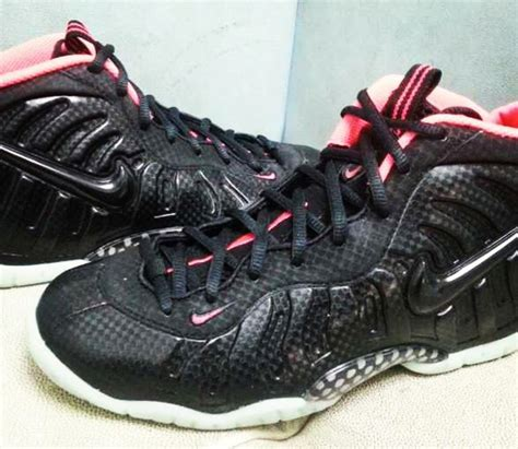 nike air foamposite pro gs yeezy sneakernewscom
