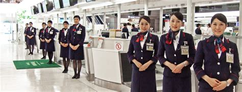 airport service airport service omotenashi jal guide to japan