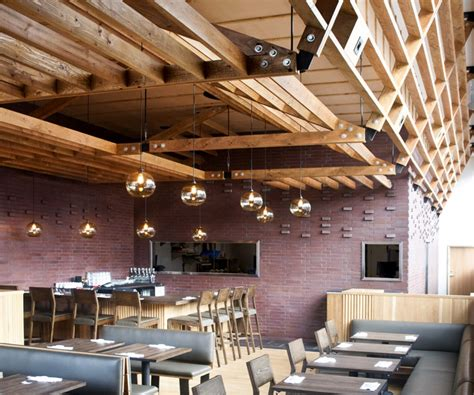 restaurant pendant lighting restaurant pendant lighting comes naturally to sugarfish