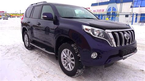 land cruiser 2015 2015 toyota land cruiser prado j150 pictures