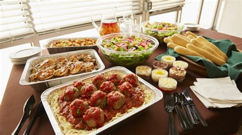 Does Olive Garden Deliver Food by Olive Garden To Add Catering Delivery In U S And Canada