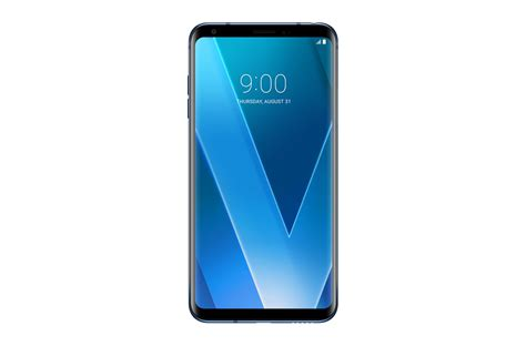 Lg V30 Plus Blue lg v30 plus h930ds moroccan blue 128gb 手機 lg 香港
