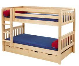 Bunk Bed For Toddlers Small Bunk Beds For Toddlers Homesfeed