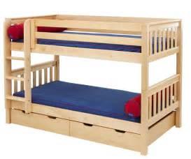 Diy low loft beds for kids plans free