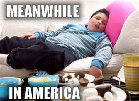 Meanwhile In America Meme - daily morning epicness 35 pictures funny pictures