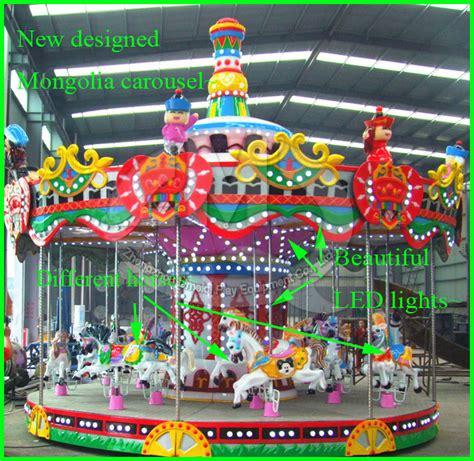 backyard carousel merry go round christmas backyard carousel buy christmas
