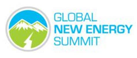 Global Energy Mba Distance Learning by Global New Energy Summit Highlights The Of