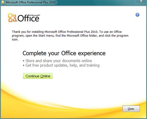 windows office 2010 updates microsoft office 2010 installation professional plus edition