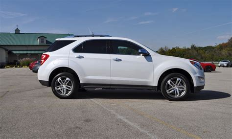 chevrolet equinox ltz 2017 chevrolet equinox ltz review upcoming chevrolet