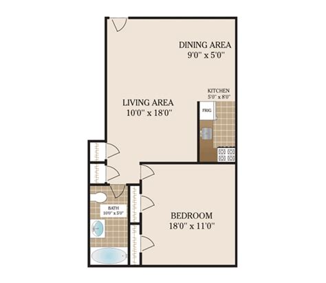 apartments for rent with floor plans floor plans 69th street apartments for rent in