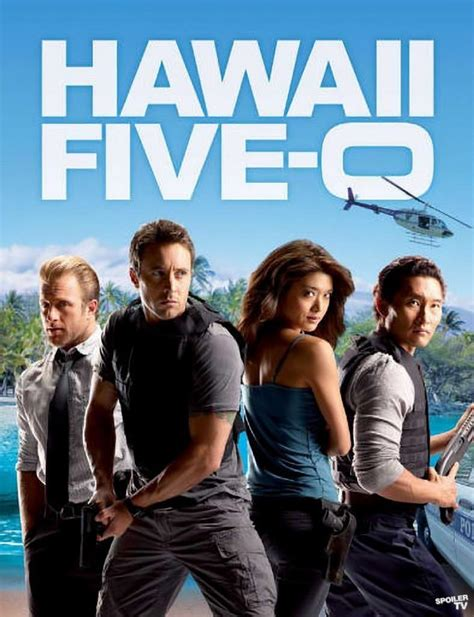Hawaii Five 0 Calendar Hawaii Five 0 Tv Serie 2010 Moviezine