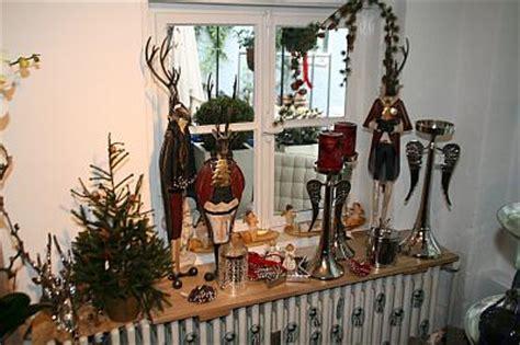 Weihnachtsdeko Fenster Edel by Deko Dekorationen Edler Glanz Fashion