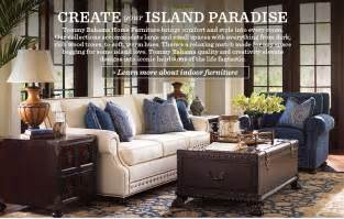 Tommy Bahama Style Decor Home Decor Indoor Furniture Tommybahama Com