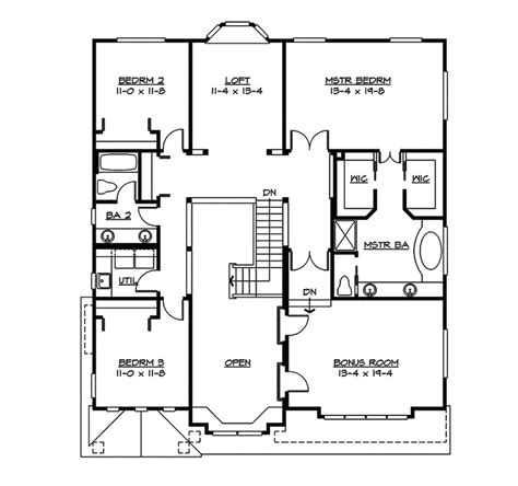 pevensey craftsman home plan 071d 0127 house plans and more pevensey craftsman home plan 071d 0127 house plans and more