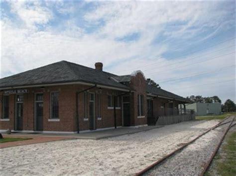 myrtle atlantic coast line railroad station myrtle