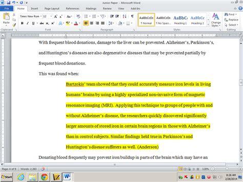 block quote mla proper mla format for quotes quotesgram