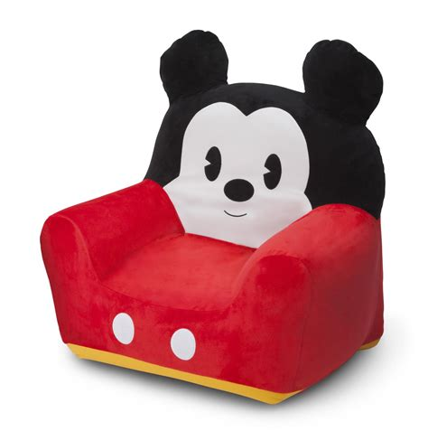 mickey mouse toddler couch disney mickey mouse toddler boy s chair