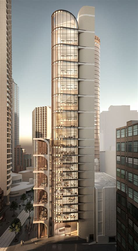 design competition city of sydney grimshaw wins design contest for sydney tower