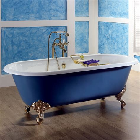 vasca da bagno ghisa vasca da bagno freestanding in ghisa verniciata con