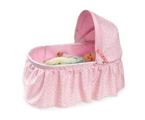 Doll Cribs And Cradles by Furniture Home Goods Appliances Athletic Gear Fitness
