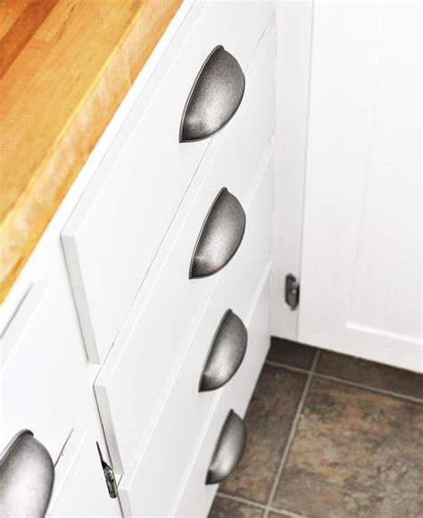 Install Drawer Pulls how to install drawer pulls diyideacenter