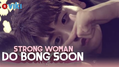 bioskopkeren do bong soon strong woman do bong soon ep 6 park hyung sik coming