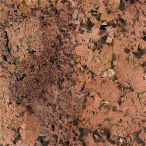 Granite Countertops Colors Home Depot by Stonemark Granite 3 In Granite Countertop Sle In