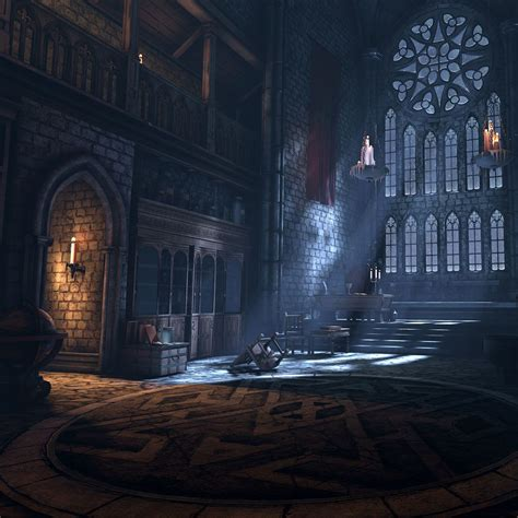 gothic interiors gothic interior angelo person on artstation at https