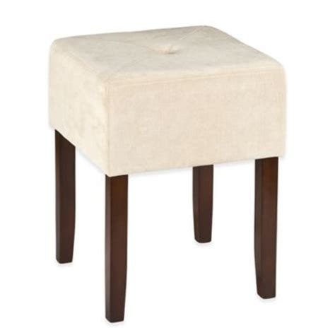 buy napa vanity stool from bed bath beyond