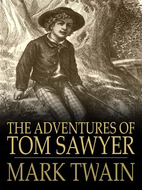 the adventures of tom sawyer books the book review the adventures of tom sawyer by