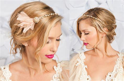 pictures of vintage wedding hairstyles 2018 gelin sa 231 ı modelleri