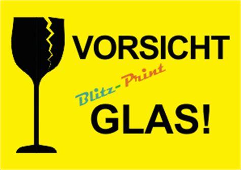 Paket Zerbrechlich Aufkleber Dhl by 80 Gelbe Hinweis Etiketten Versand Aufkleber 105x74mm Div