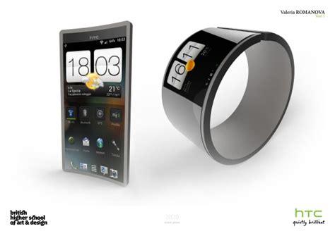 Bracelet Phone   Concept Phones