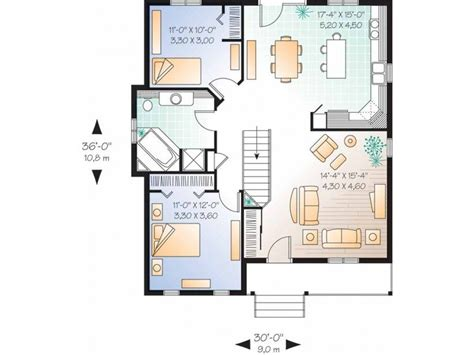 one story two bedroom house plans one story two bedroom house plans numberedtype