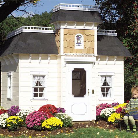 casette di legno da giardino per bambini 30 favolose casette per bambini da giardino mondodesign it