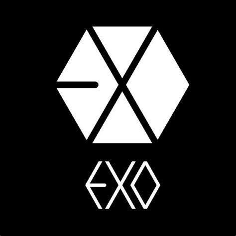 Exo Logo 1 exo logopedia fandom powered by wikia