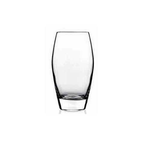 luigi bormioli bicchieri bicchiere succo atelier bormioli luigi in vetro 41 cl