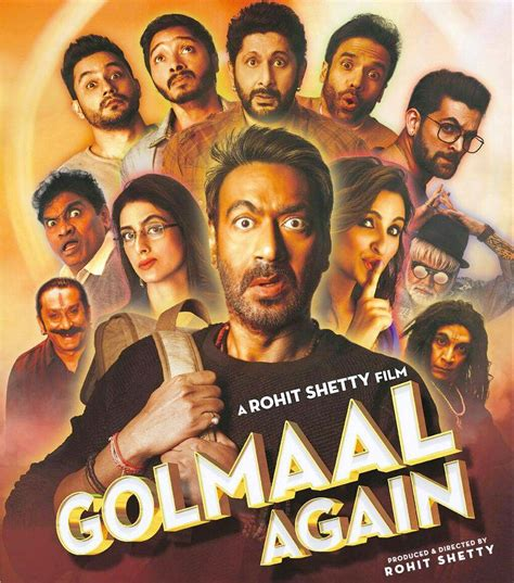 film 2017 golmaal again movie review golmaal again is unbearably unfunny