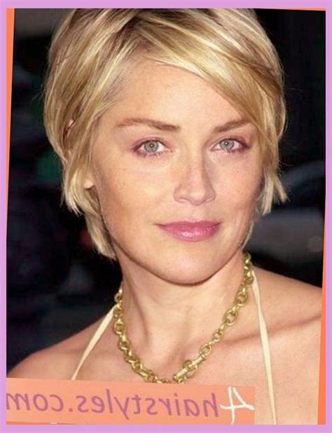 sharon stone hairband sharon stone hairstyles on pinterest sharon stone hair