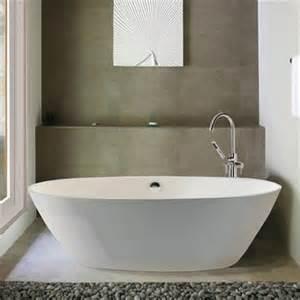 mti alissa 3 freestanding tub 61 quot x 35 5 quot x 21 quot free