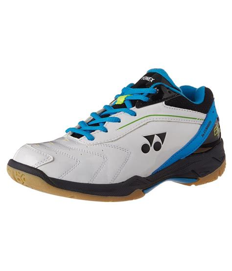 Sepatu Yonex Srci 65r yonex srci 65r non marking white unisex available at