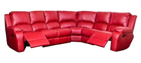 Corner Lounge With Recliner by 6 2 Recliner Corner Lounge Suite De
