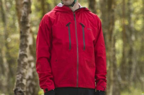 best mtb waterproof jacket the best waterproof mountain bike jackets for 2018 mbr