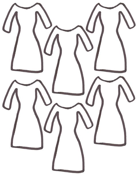 Coloring Pages Clothing by Fashion Clothes Coloring Pages Coloring Home