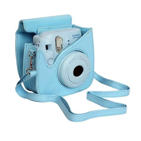 new fuji polaroid new model fuji instax mini8 blue brand new polaroid