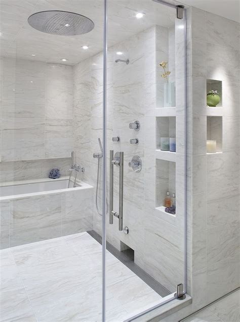 Bathroom Shower Bath Tiled Shower Niche Shower Shelf Bathroom Awesome