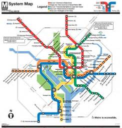 Metro Rail Schedule Part Iv Map Purpose And Audience Geog 486 Cartography
